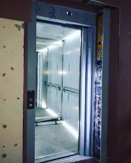 Pemeliharaan Dan Perbaikan Lift