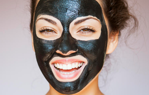 Instagram Trend From Charcoal to Bubble Mask, here's the most recent social networks trend