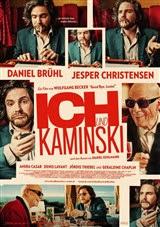 A Historia de Kaminski o Pintor Cego – HD 720p
