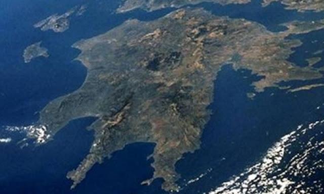 Περιφέρεια Πελοποννήσου, μια μεγάλη ανορθογραφία