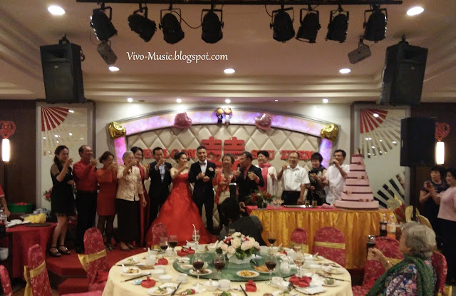 Vivo music live bandkl its another beautiful night thankyou so much to wei loon shu zhen for having us on your big day it is our pleasure to be a part of it junglespirit Choice Image
