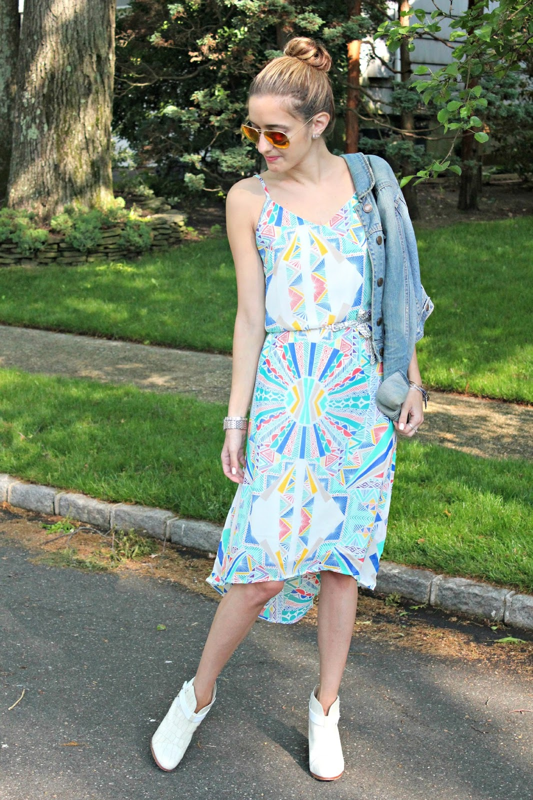 dressometry summer dress