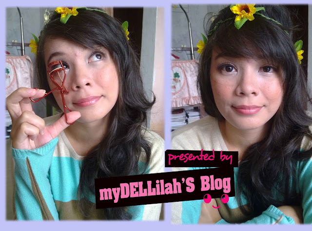 review+Pixy Long Glam Lipstik in Flower Pounch