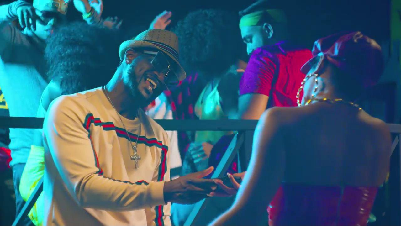 VIDEO | Mr  P Ft  Nyanda - Wokie Wokie | Download Mp4