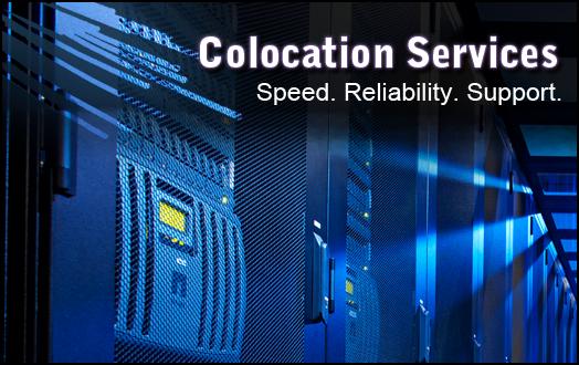 Dedicated server bandwidth l