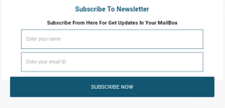 Add-unique-email-subscriber-box-in-Your-blog