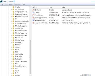 Troubleshooting VPN Client 0x8004a029