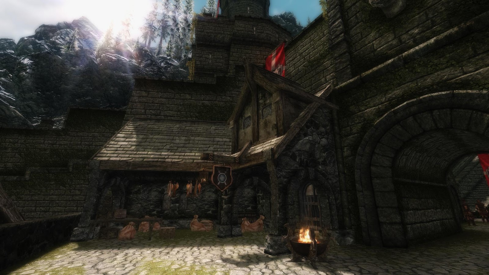 The Elder Scrolls V Skyrim Legendary - More Game Store
