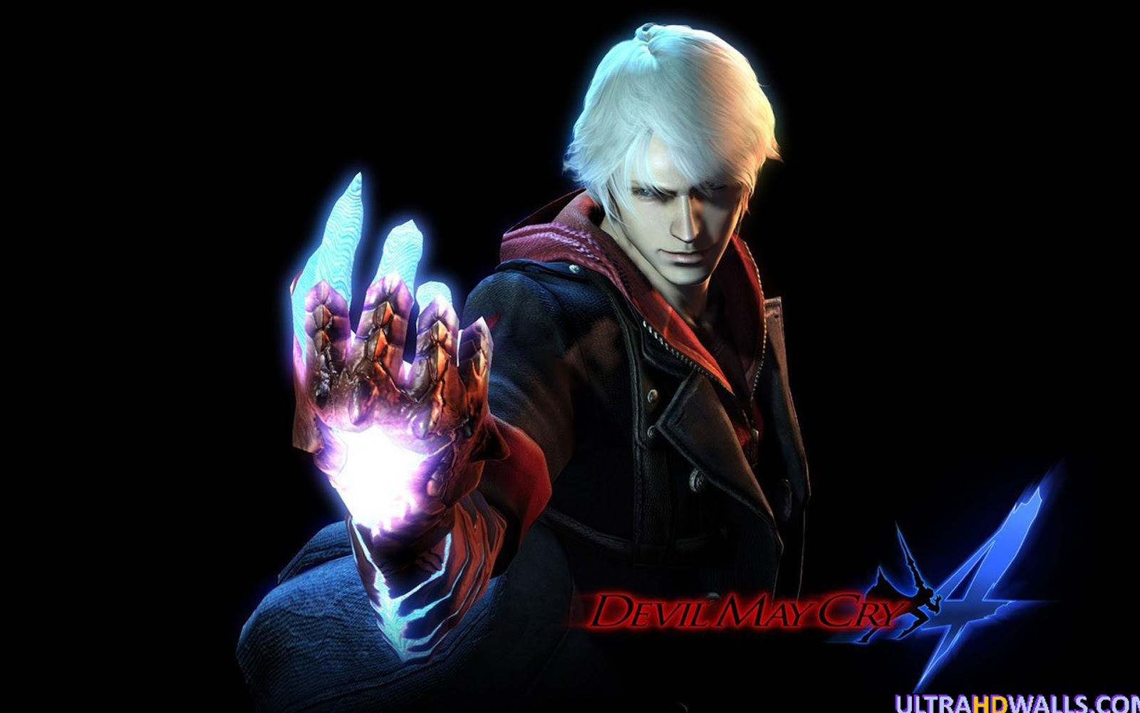 Devil May Cry Game Hd Wallpapers Collection Set 2 Hd