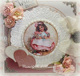 Image result for Joy Craft 60020644 endless background Love