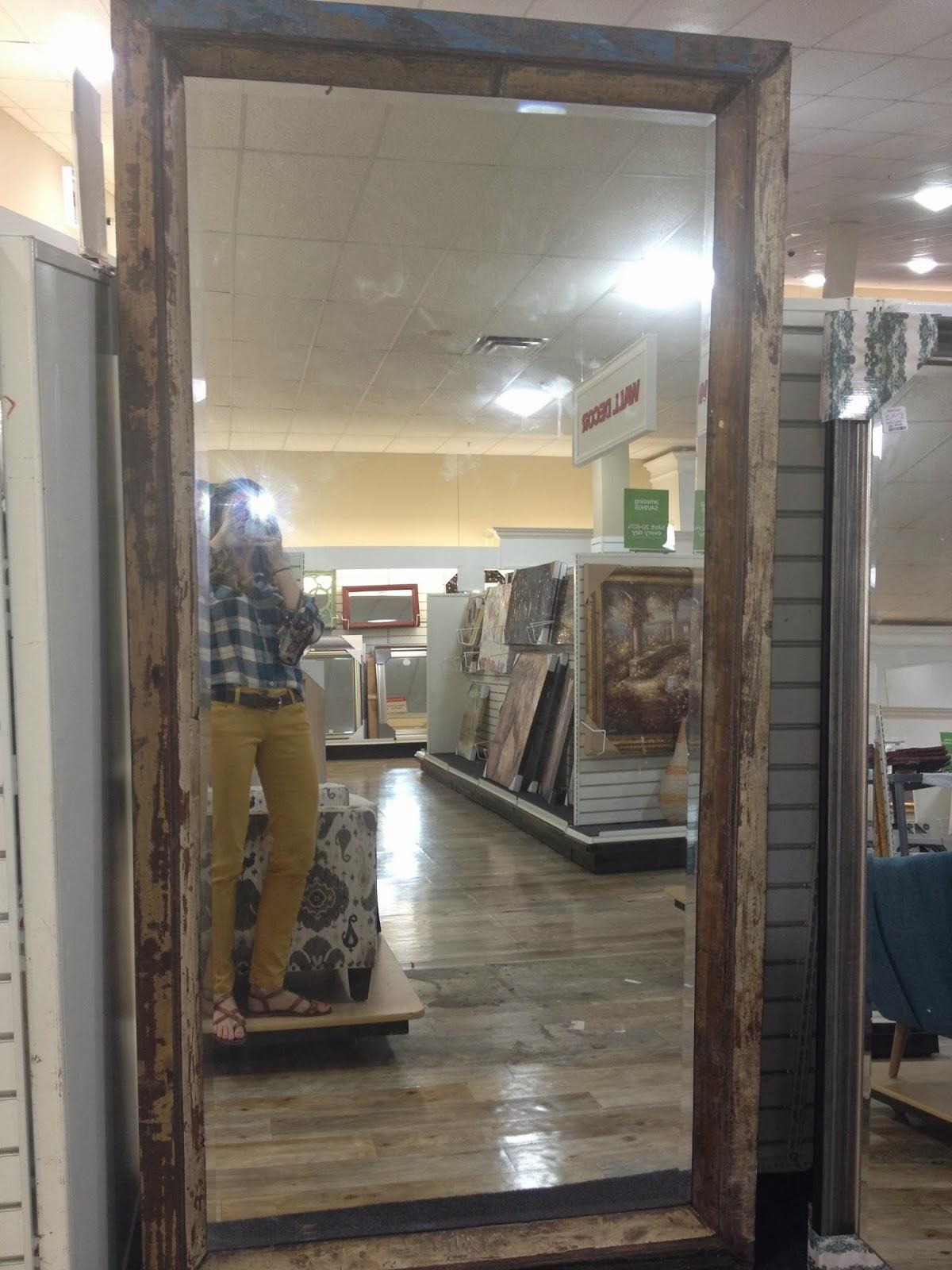 Home Goods Floor Mirror - Flooring Ideas and Inspiration