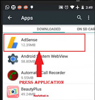 move android app to sd card