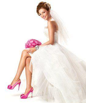 73959efdf Combine seu Bouquet com o seu sapato! - Escola da Noiva Dicas e as ...