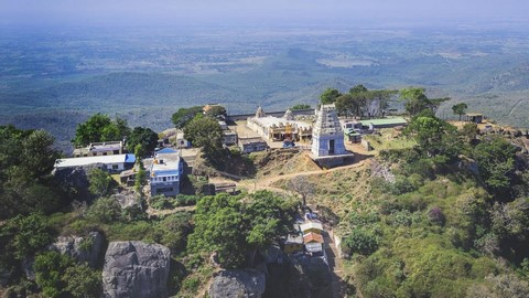 Best Places To Travel In Bengaluru, India