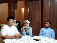Unggul di Pilkada Lampung, Arinal Djunaidi Dapat Ucapan Selamat Dari Jokowi