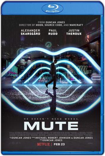 Mute Mundo (2018) HD 1080p y 720p Latino