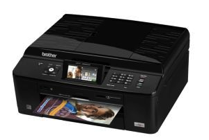 Brother MFC-J835DW printer image