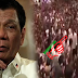 VIDEO: Philippine President Duterte a Celebrity in Indonesia