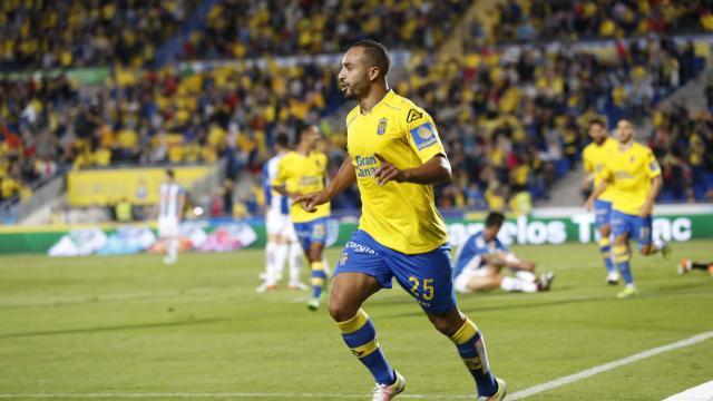El 1-0 fue gol de El Zhar