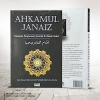 Buku Ahkamul Janaiz Tuntunan Pengurusan Jenazah