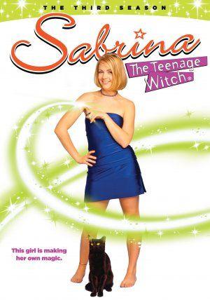 Series Galaxy: Sabrina, La bruja Adolescente Online