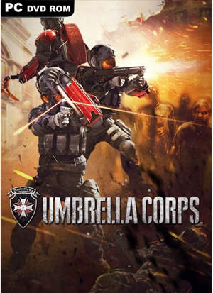 Umbrella Corps PC Full Español