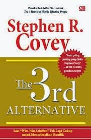 Buku Pengembangan Diri dari Stephen R. Covey