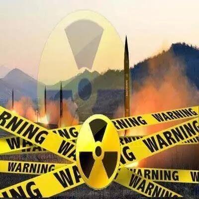 هل هي بوادر الحرب النووية؟!