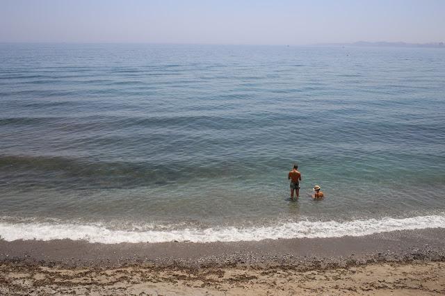 Playa de Torremuelle