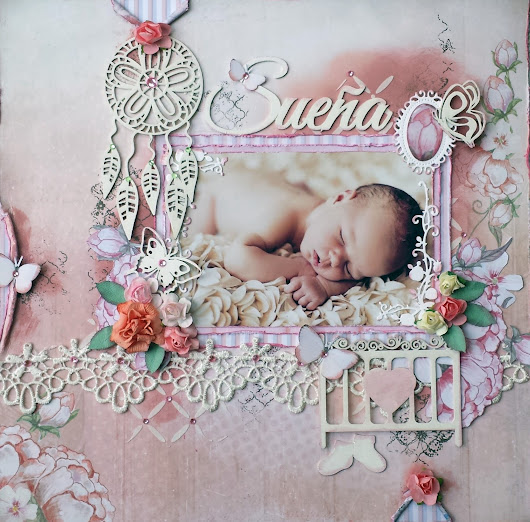 "Layout: ""Sueña"" con Kora Projects"