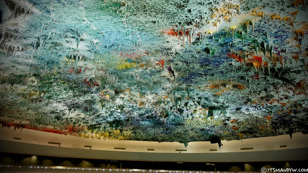 聯合國歐洲總部