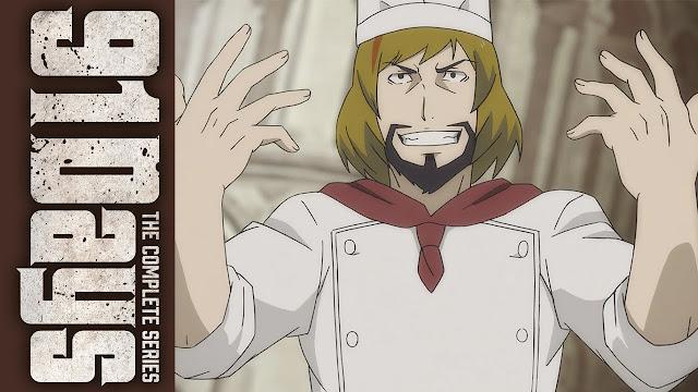 91 Days di Rekomendasi anime Antagonisnya Menang