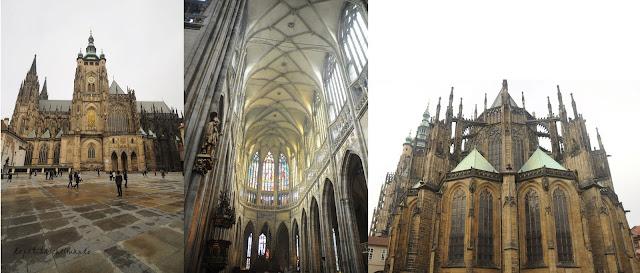 Catedral de San Vito