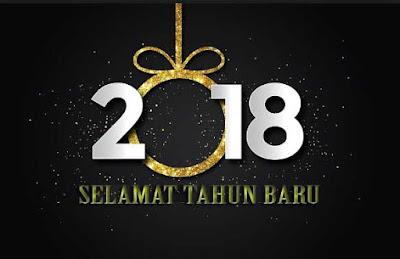 Namun berbahagialah kerena kita masih di berikan umur yang panjang sehingga bisa menikmat 15 Ucapan Kata Terindah Selamat Tahun Baru 2018 Terbaru