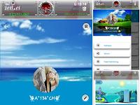 BBM MOD Simple Orginale Apk v3.2.0.6 Full Picture Terbaru