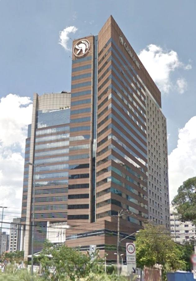 FLMA11 - Continental Square Faria Lima