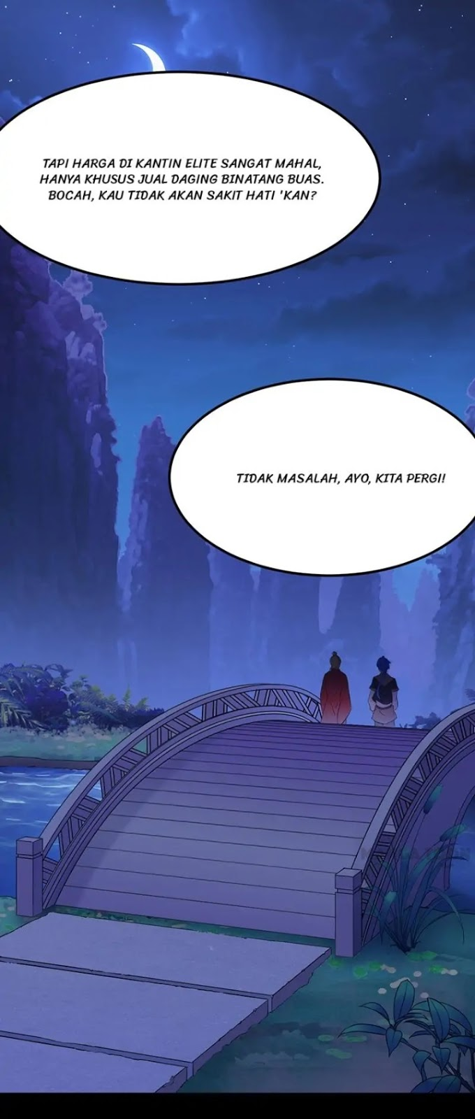 Martial Arts Reigns Bahasa Indonesia Chapter 43