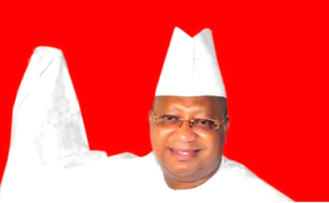 Senator Adeleke wins Osun PDP Governorship ticket with 7 votes against rival