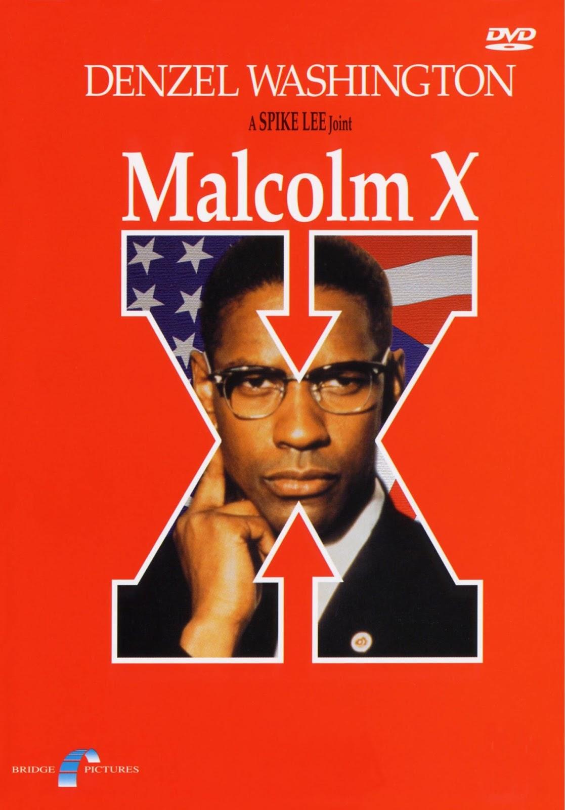 Malcolm X – Dublado (1992)