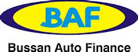 Loker Bussan Auto Finance (BAF)