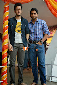 Akhil Movie Launch-thumbnail-1