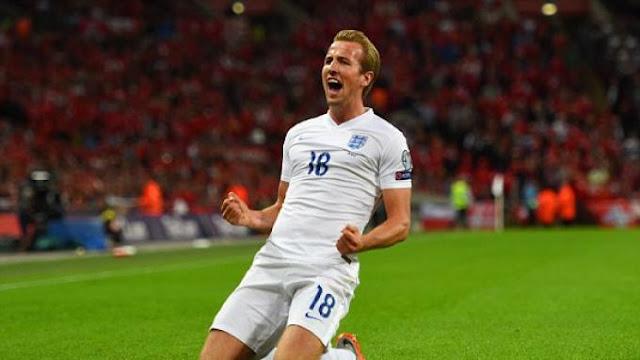 Harry Kane Menjadi Faktor Penentu Sukses Inggris Dalam Ajang Piala Dunia