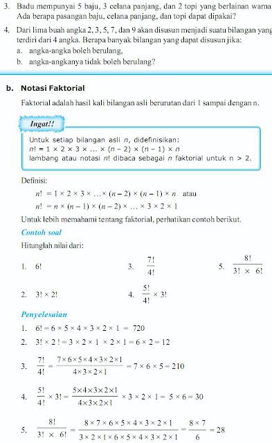 Contoh Ptk Matematika Sma Kelas X Xi Xii Download Ptk Sma Penelitian Tindakan Kelas Ptk Materi Peluang Matematika Sma Kelas 2 Ips