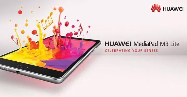 Huawei MediaPad M3 Lite Lands in PH; Dual Harman Kardon Speakers, Priced at PhP13,490