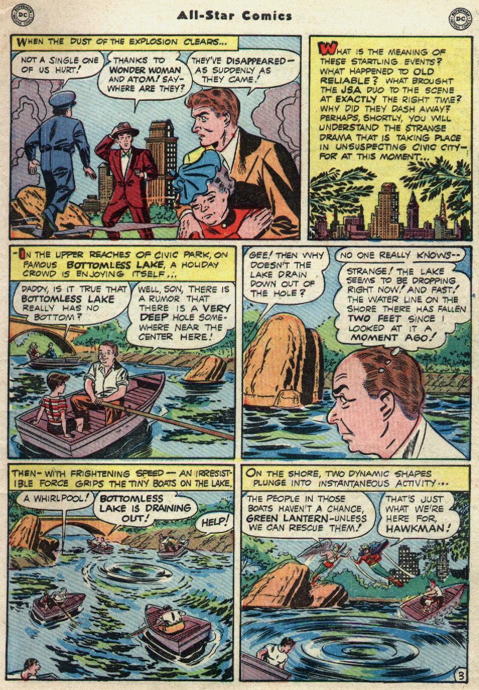 Read online All-Star Comics comic -  Issue #51 - 5