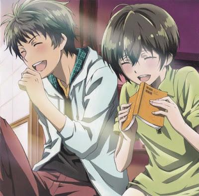 Download Lagu Anime Bokura wa Minna Kawaisou Full Version