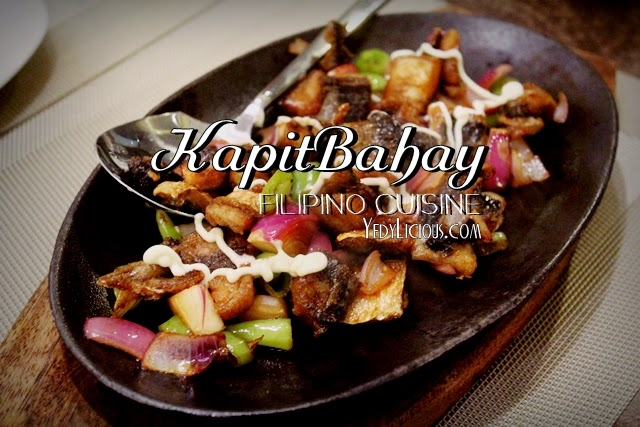 Kapitbahay Filipino Restaurant Antipolo City Rizal, Restaurants and Cafes in Antipolo, Where To Eat in Antipolo, Antipolo Food Trip Blog, Kapitbahay Filipino Restaurant Review Blog Price Address Menu Conntact No. Location Facebook Twitter Instagram