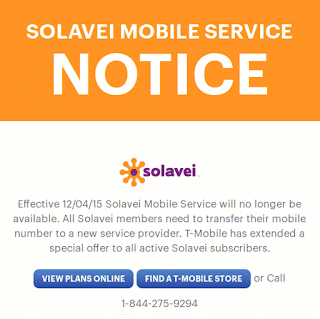 Solavei Shut Down Notice