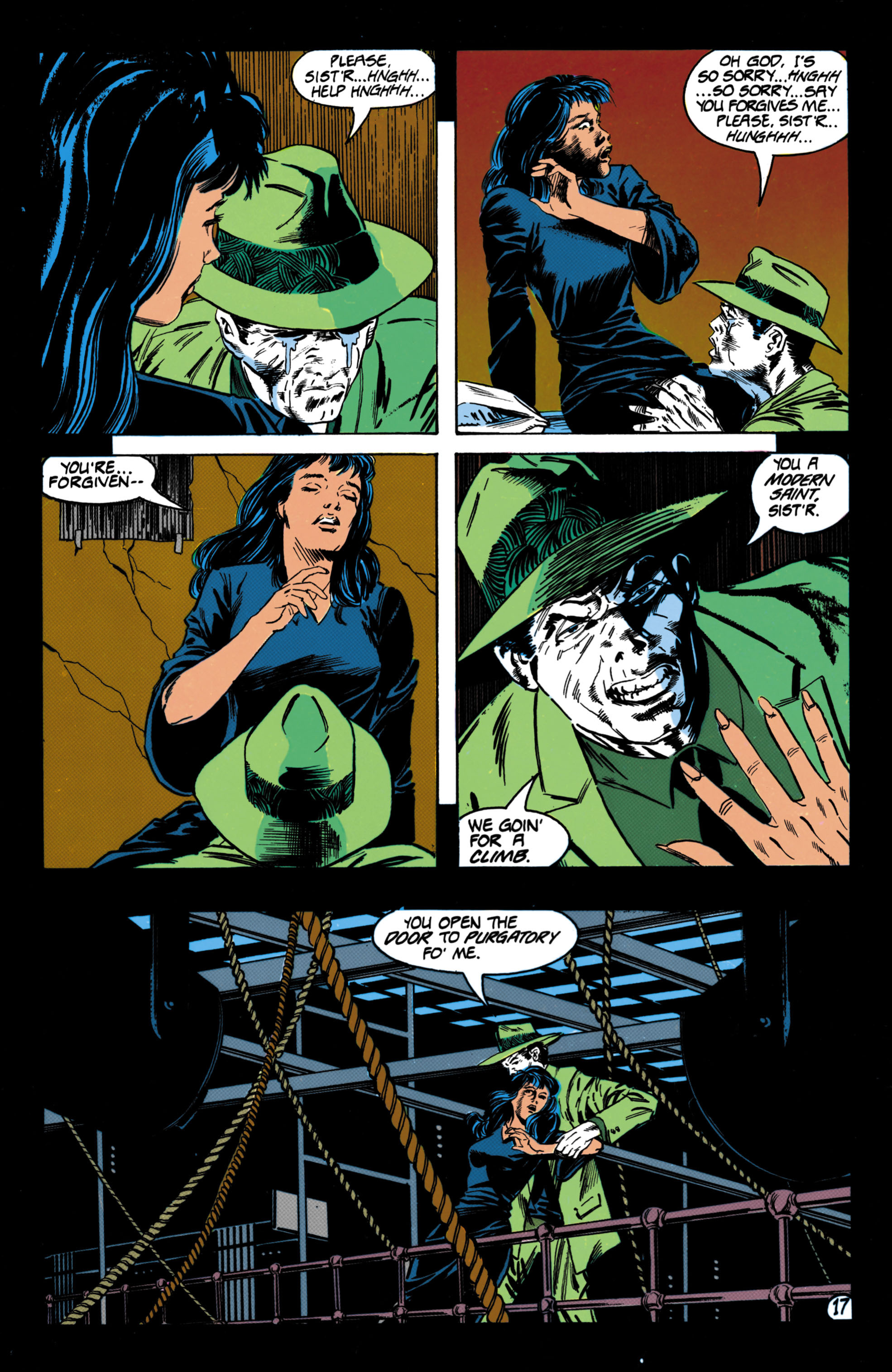 Catwoman (1989) Issue #3 #3 - English 18
