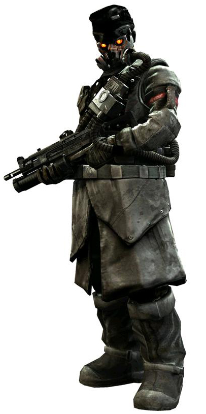 Killzone Shadow Fall Mobile Wallpaper Future War Stories Fws Topics Stormtroopers And
